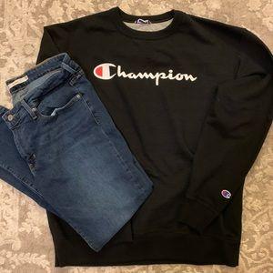 Champion pullover